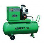 Albert E70