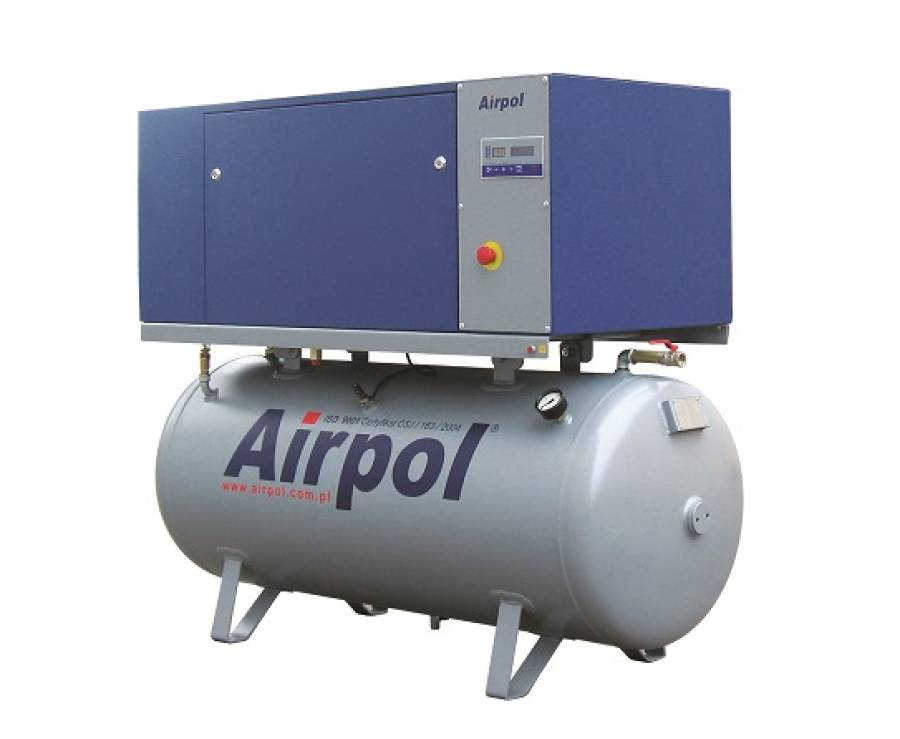 Airpol K 7 Airpol K 11 Airpol K 15