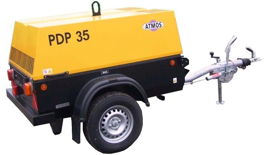 PDP 35