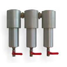 filtry powietrza Seria HP