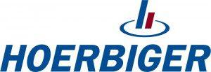 HOERBIGER logo+