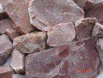 kamień wiśnia