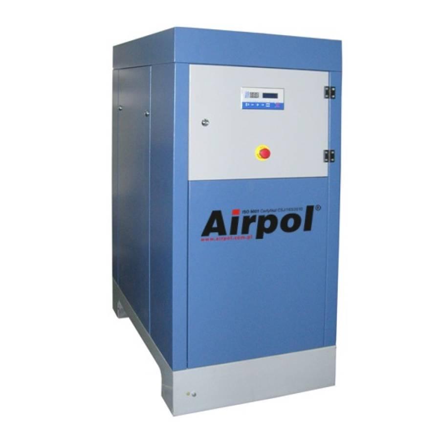 Airpol 15  Airpol 18