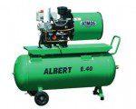 Albert E.40