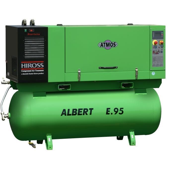 Albert E.95