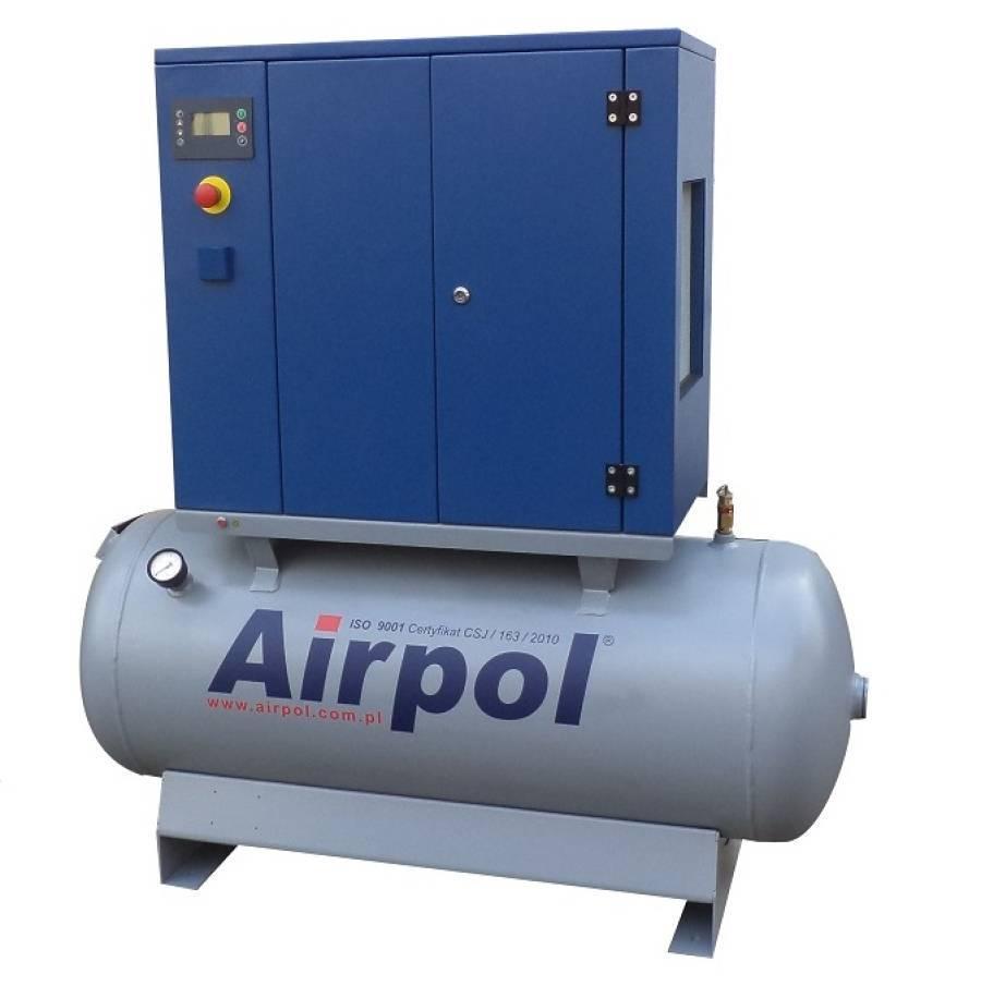 Airpol K 3    Airpol K 4