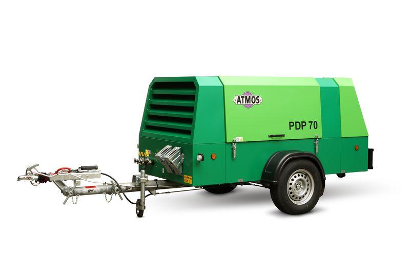 PDP 70