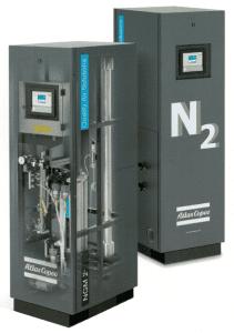 Generatory NGM